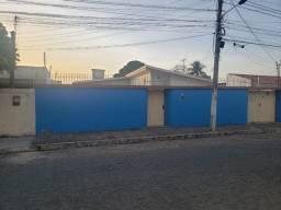 Alugo excelente casa em Arapiraca no bairro baixão