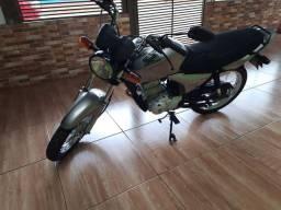Titan 150 especial edition
