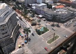 Sala comercial ed Minas Bank em goiania aceito permuta vende OU aluga se