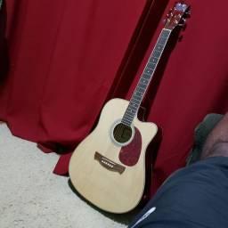 Violão Elétrico Tagima Memphis