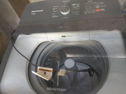 Maquina de lavar Brastemp 5 meses de uso passo cartão