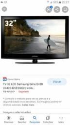 Tv Samsung 32 usada