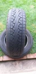 2 pneus pirelli Scorpions ATR 215/60 17