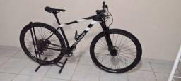 Bike Cannondale FSI 5 Carbon aro 29 *** SEMI NOVA ***