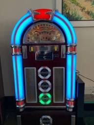 Jukebox Clássica Grande