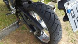 Moto Honda NC 750X