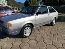 VW GOL 1.8 CL 1995 Reliquia