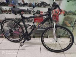 """Bicicleta aro 26"""" GTS alumínio"""