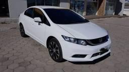 Civic LXR 2015