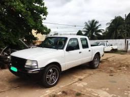 Camionete Ranger diesel top