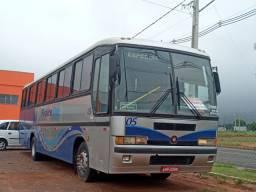 Ônibus Marco polo viagem
