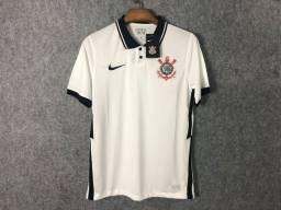 Corinthians (compre uma camisa e participe do sorteio de DEZEMBRO)