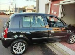 Clio Authentique 1.6 Completo