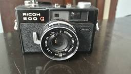 Câmera ricoh 500g