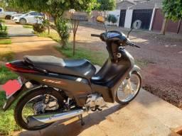 Moto biz ES 125