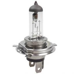 Lampada Halogena H4/H7H3 Unidade