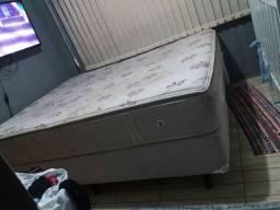 cama box King