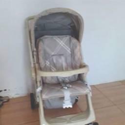 Carrinho de bebê Burigoto AT2 2034 Murano
