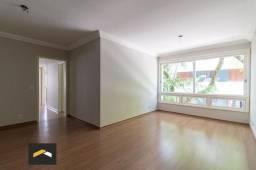 Apartamento com 3 dormitórios para alugar, 100 m² por R$ 3.200,00/mês - Petrópolis - Porto