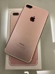 Vendo iPhone 7 Plus Rose Gold