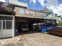 Prédio comercial samambaia Norte  VENDO OU TROCO QR 212