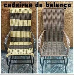 Cadeira de balanço R$180.00