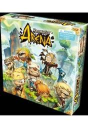 Título do anúncio: Jogo de tabuleiro: Krosmaster Arena (boardgame)