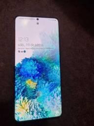 Galaxy S20+ 128 GB 8g de RAM Preto