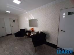 Apartamento à venda com 3 dormitórios em Jardim elvira dias, Poços de caldas cod:645709