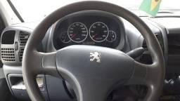 Micro ônibus Peugeot