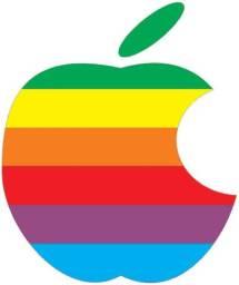 Configuração e Manutenção de Equipamentos Eletrônicos & Computadores (Apple)