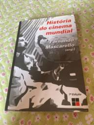 Livro ? História do Cinema Mundial??