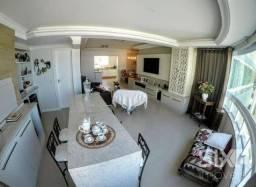 Apartamento no edifício Luz do Mar com 3 suítes à venda no Pioneiros em Balneário Camboriú