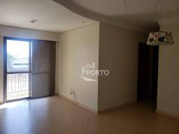 Apartamento em excelente localização com 3 dormitórios, sendo 1 suíte à venda, 88 m² - São