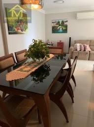 Título do anúncio: Apartamento 4 quartos na Praia da Costa Cód: 17753 D