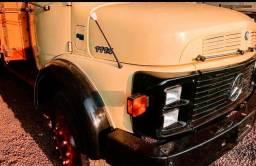 Caminhão MB 1114