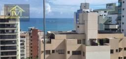 Título do anúncio: Apartamento 4 quartos na Praia da Costa Cód: 17343 D