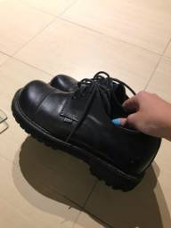 Sapato vilella boots número 38