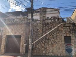 Título do anúncio: Casa com 3 quartos à venda, 141 m² por R$ 460.000 - Grajaú - Juiz de Fora/MG