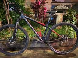 Bike TAM M (17) Aro 29 câmbio DEORE