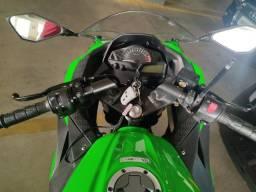 Título do anúncio: Kawasaki Ninja 300