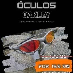 Óculos Oakley 159