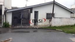 Casa à venda com 2 dormitórios em Boqueirao, Curitiba cod:7891