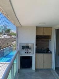 Excelente apartamento 3 quartos  no centro de Campo Grande.