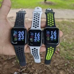 Smartwatch novo zero entrega grátis em Arapiraca