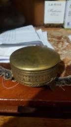 Porta joias prata de lei entrego sp