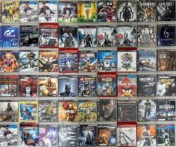 Jogos para PS3 e PS4