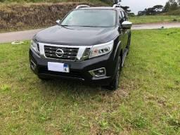 Título do anúncio: Nissan Frontier LE 2.3 4x4 Diesel 2019