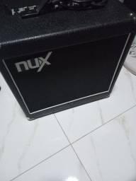 Título do anúncio: Caixa nux