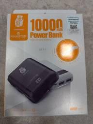 Título do anúncio: Bateria portátil 10000mAh original, vários modelos